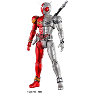 Figure-rise Standard Kamen Rider Double Heatmetal