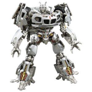 Transformers MPM-9 Masterpiece Autobot Jazz