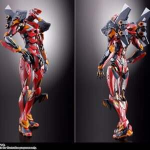 Metal Build Evangelion EVA Unit-02