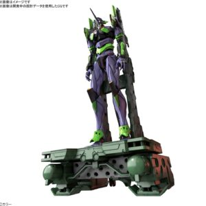 RG All-Purpose Humanoid Decisive Battle Weapon Artificial Human Evangelion Unit 01 DX Transporter Set (Mar 2020 Release)