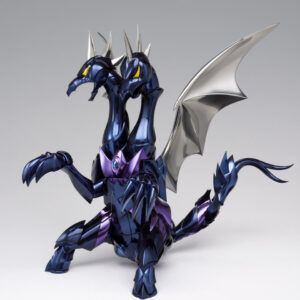 Saint Seiya Myth Cloth EX Dubhe Alpha Siegfried