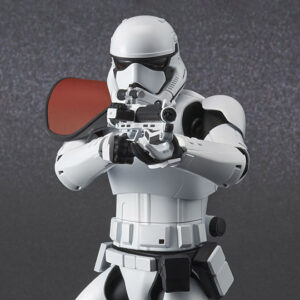 Bandai Star Wars: 1/12 First Order Storm Trooper (The Rise of Skywalker)