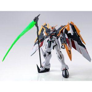 P-Bandai: MG 1/100 Gundam Deathscythe EW [Rousette]  (Oct 2020 Reissue)