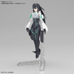 1/144 HGBD:R Mobile Doll May (Jan 2020 Release)