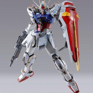 METAL BUILD Aile Strike Gundam (Feb Release)