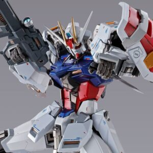 P-Bandai METAL BUILD GAT-X105 Strike Gundam