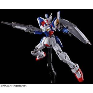 P-Bandai: HGAC 1/144 Gundam Geminass 01