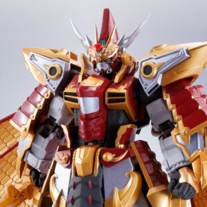 METAL ROBOT DAMASHII (SIDE MS) Cao Cao Gundam [Real Type ver.] (pre-order Only Feb)