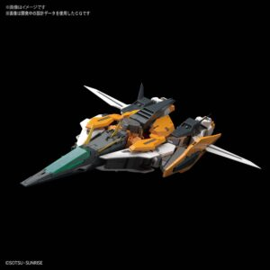 1/100 MG Gundam Kyrios (May 2020 Release)