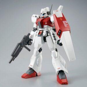 P-Bandai: MG 1/100 Jegan D Type [Initial Deployment Type]