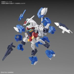 SD Gundam Cross Silhouette Earthtree Gundam