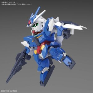 SD Gundam Cross Silhouette Earthtree Gundam (Feb 2020 Release)