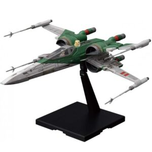 Bandai Star Wars: 1/72 X-wing Fighter (STAR WARS: The Rise of Skywalker)