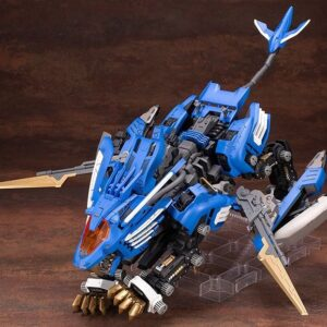1/72 Zoids: HMM RZ-028 Blade Liger AB by Kotobukiya (Feb 2020 Release)