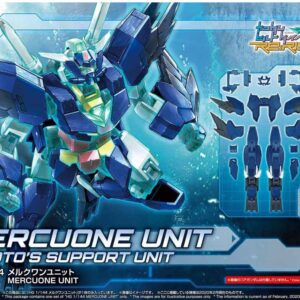 HGBD:R Mercuone Unit