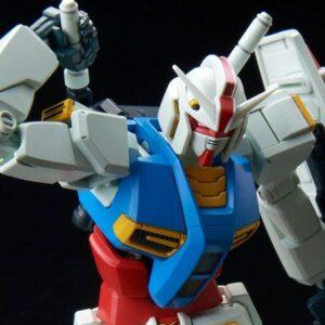 1/144 HG Gundam G40 (Industrial Design Ver.) (May 2020 Release)