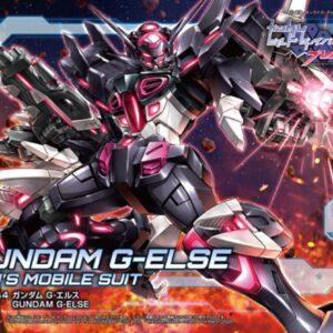 1/144 HGBD:R Gundam G-Else (Mar 2020 Release)