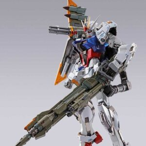 P-Bandai Metal Build Launcher Striker (Parts) (Sep 2020 Release)