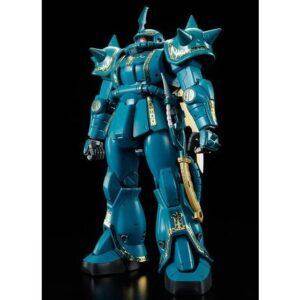 P-Bandai: MG 1/100 MS-06 Zaku II (Zeon Dozle Zabi Custom)