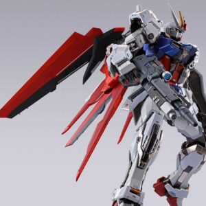 P-Bandai: Metal Build Aile Striker (Parts) (Oct 2020 Release)