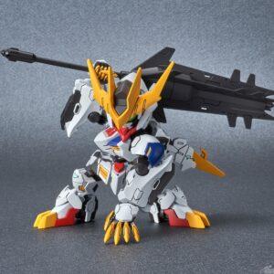 SD Gundam Cross Silhouette Gundam Barbatos Lupus Rex (May 2020 Release)