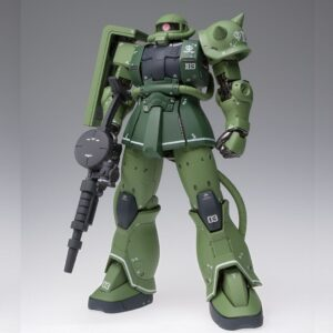 Fix Figuration Metal Composite MS-06C Zaku II Type C