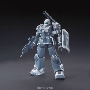 1/144 HG Guncannon Early Type (Iron Cavalry Squadron)