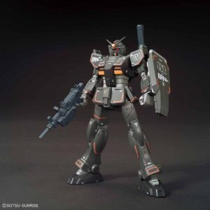 1/144 HG RX-78-01(N) Gundam Local Type (North American Type)