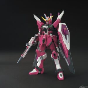 HGCE 1/144 Infinite Justice Gundam (May 2020 Release)
