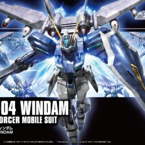 HGCE 1/144 Windam (May 2020 Release)