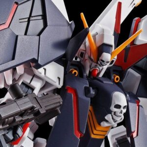 P-Bandai: HGUC 1/144 Crossbone Gundam X-1 [Full Cloth] (Aug 2020 Release)
