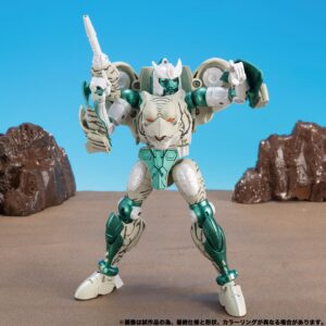 Transformers MP-50 Transformers Masterpiece Tigatron (Beast Wars) (Sep 2020 Release)