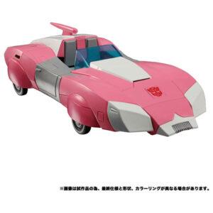 Transformers  Masterpiece MP-51 Arcee (Dec 2020 Release)