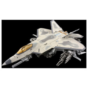 Transformers Masterpiece MPM-10 Starscream (Oct 2020 Release)