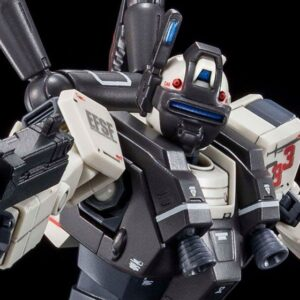 P-Bandai: HG 1/144 RGM-79V GM Night Seeker [MSD Ver.] (Aug 2020 Release)