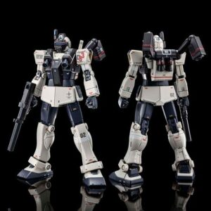 P-Bandai: HG 1/144 RGM-79V GM Night Seeker [MSD Ver.]