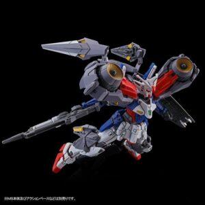 P-Bandai: HGAC 1/144 Gundam Geminass 01 High Mobility & Assault Booster Unit Pack
