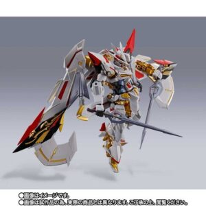 METAL BUILD: Gundam Astray Gold Frame Amatsu Hana [Version Hana] (Oct 2020 Release)