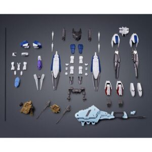 P-Bandai: MG 1/100 Gundam Barbatos Expansion Set
