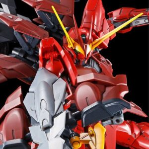 P-Bandai: MG 1/100 Testament Gundam (Oct 2020 Release)