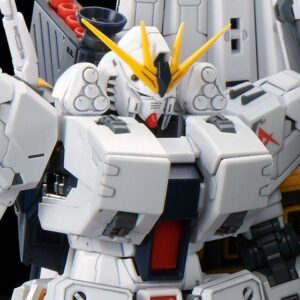 P-Bandai: RG 1/144 nu Gundam HWS Expansion Parts (Oct 2020 Release)