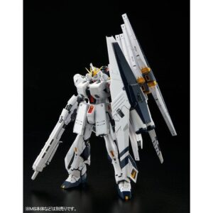 P-Bandai: RG 1/144 nu Gundam HWS Expansion Parts (Nov 2020 Reissue)