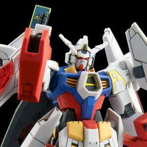 P-Bandai: HG 1/144 Try-Age Gundam (Nov 2020 Release)