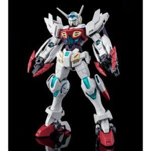 P-Bandai: HGBD 1/144 Gundam G-Else [BEFORE]