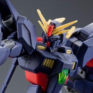 P-Bandai: HGBD 1/144 Gundam Shining Break [BEFORE]