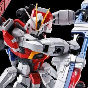 P-Bandai: RG 1/144 Sword Impulse Gundam (Nov 2020 Release)