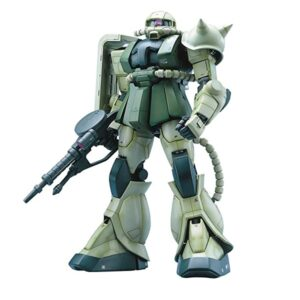 1/60 PG Perfect Grade Zaku II MS-06F