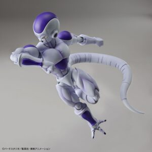 Figure-rise Standard Frieza (Final Form) (Renewal Ver.)