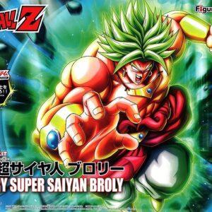 Figure-rise Standard Legendary Super Saiyan Broly (Renewal)
