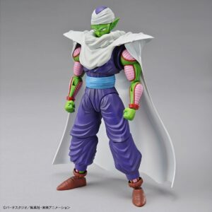 Figure-rise Standard Piccolo Renewal Package Ver.